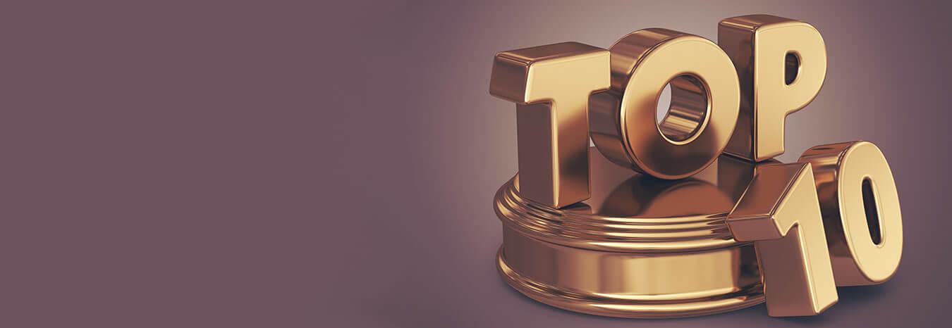 Die Liste der 10 am häufigsten ausgewählten Fonds / ETFs von MoneyController-Benutzern