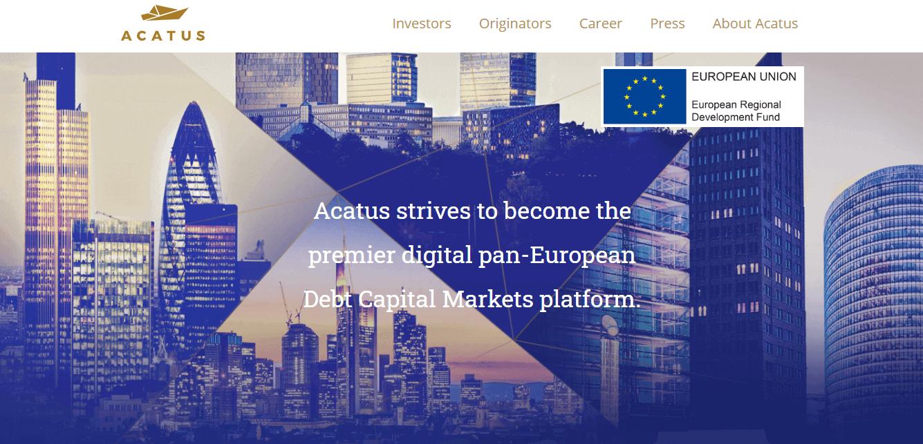 Acatus GmbH