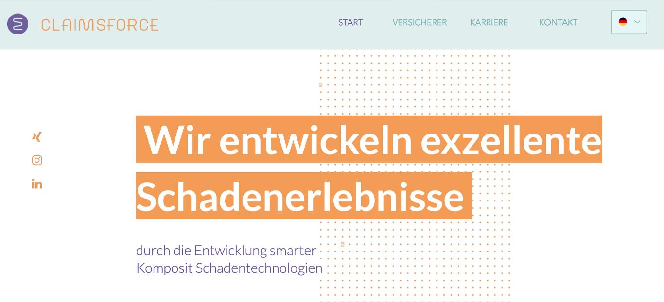 Claimsforce GmbH