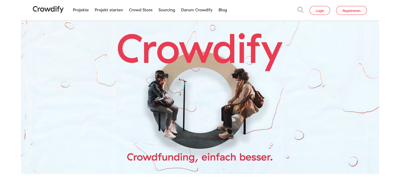Crowdify