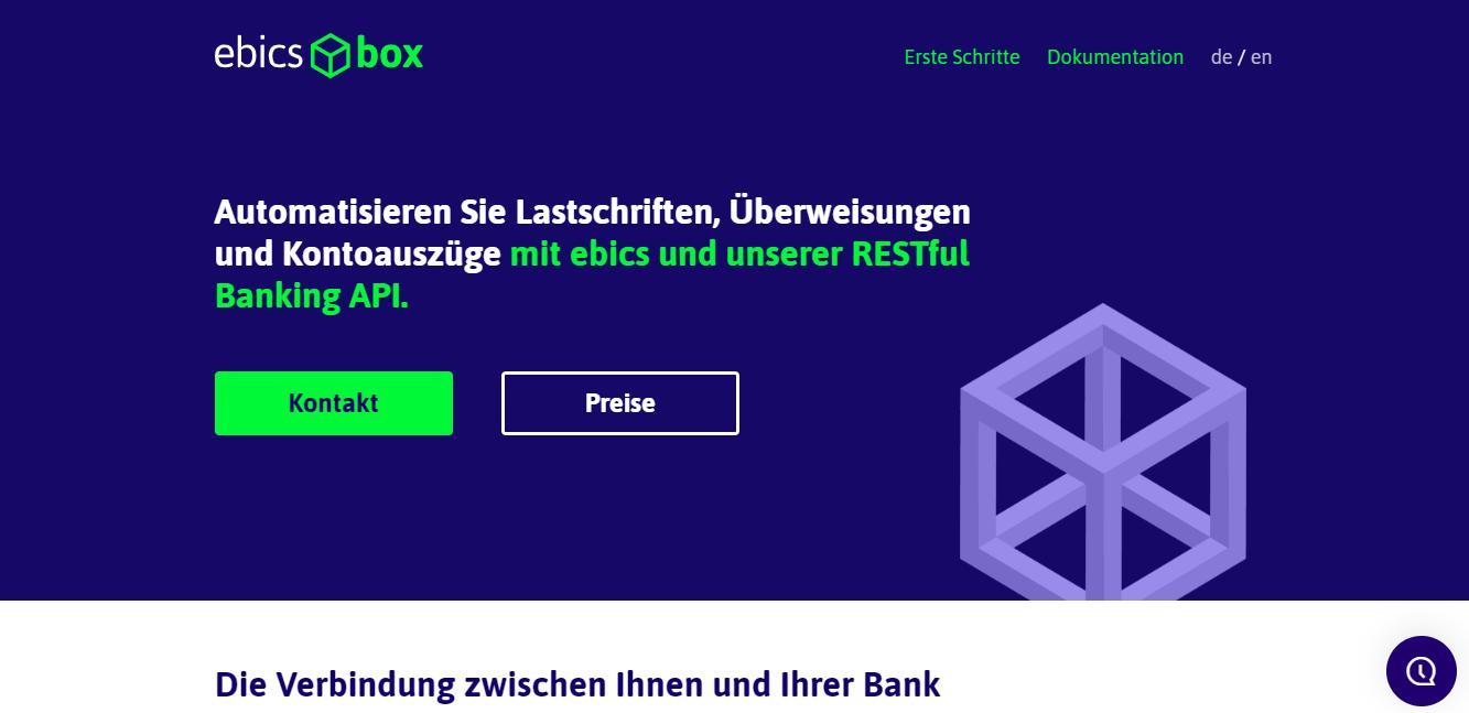 EbicsBox