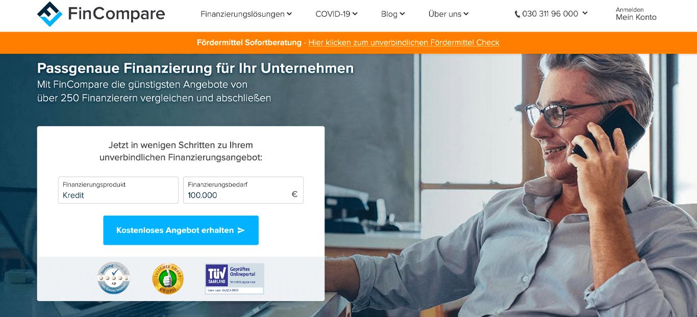 FinCompare GmbH