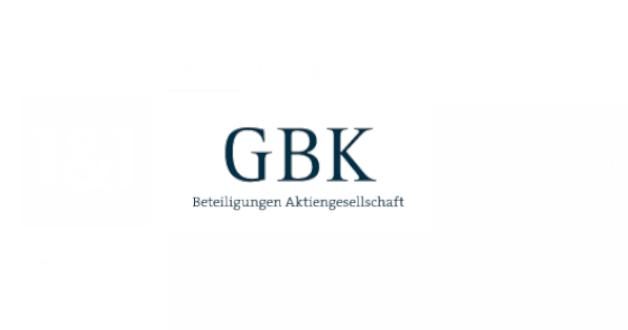 GBK Beteiligungen AG