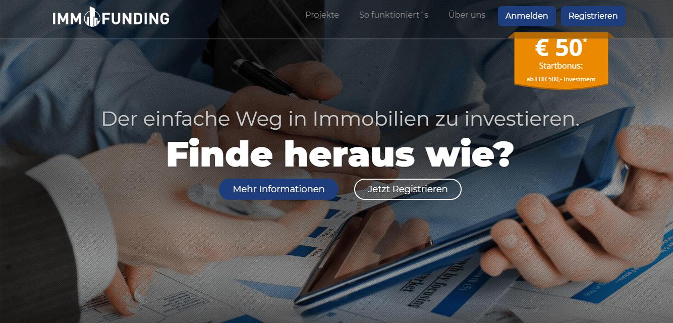 Immofunding GmbH