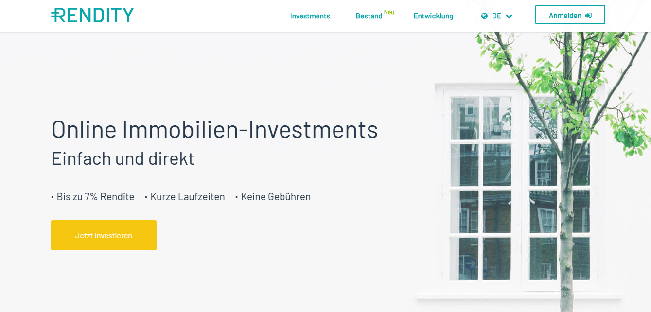 Rendity Deutschland GmbH