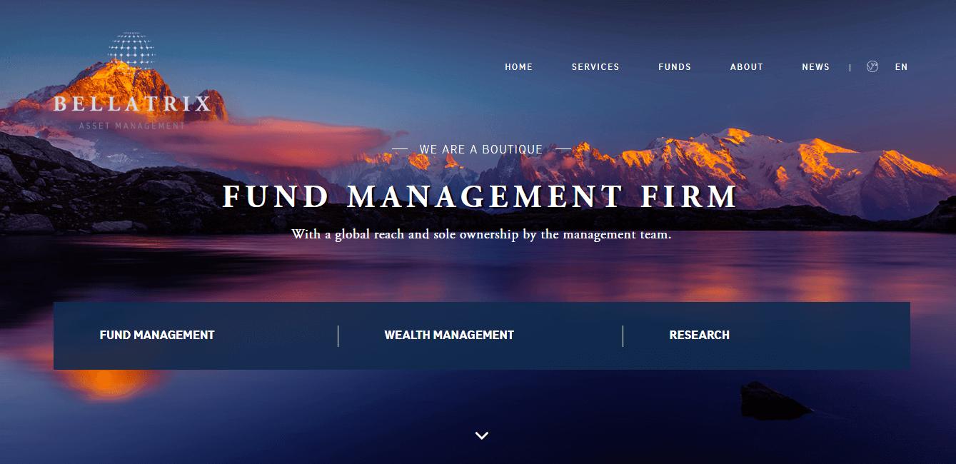 Bellatrix Asset Management S.a.