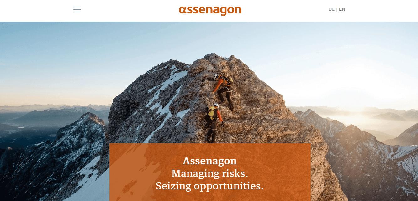 Assenagon Asset Management S.A.Zweigniederlassung München