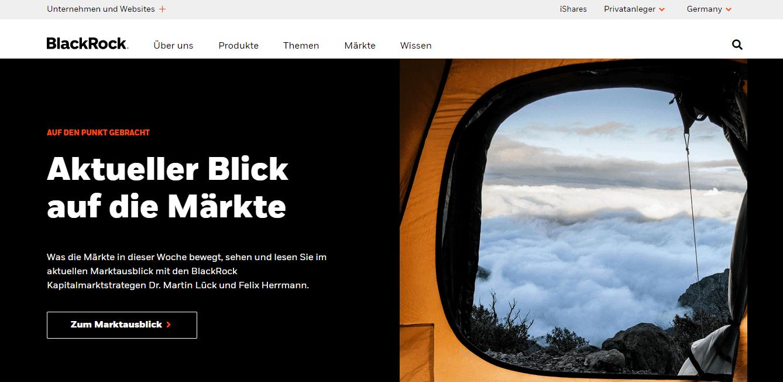 Blackrock Investment Management S.A.