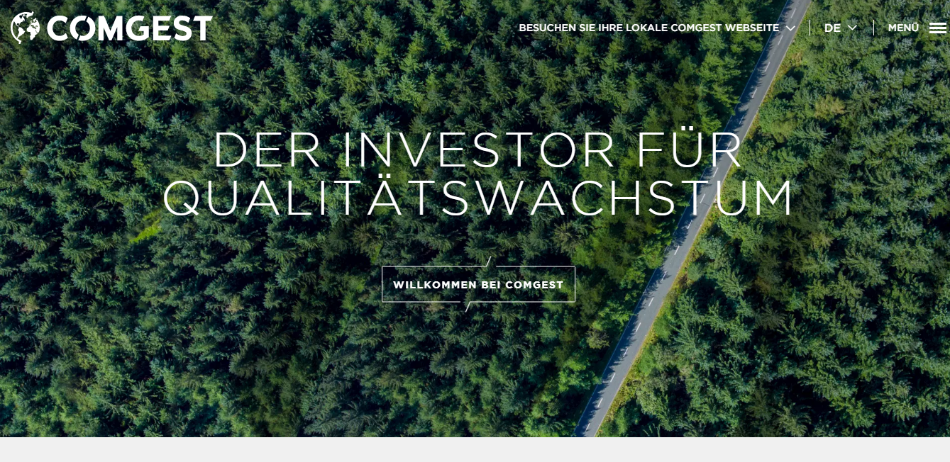 Comgest Deutschland GmbH