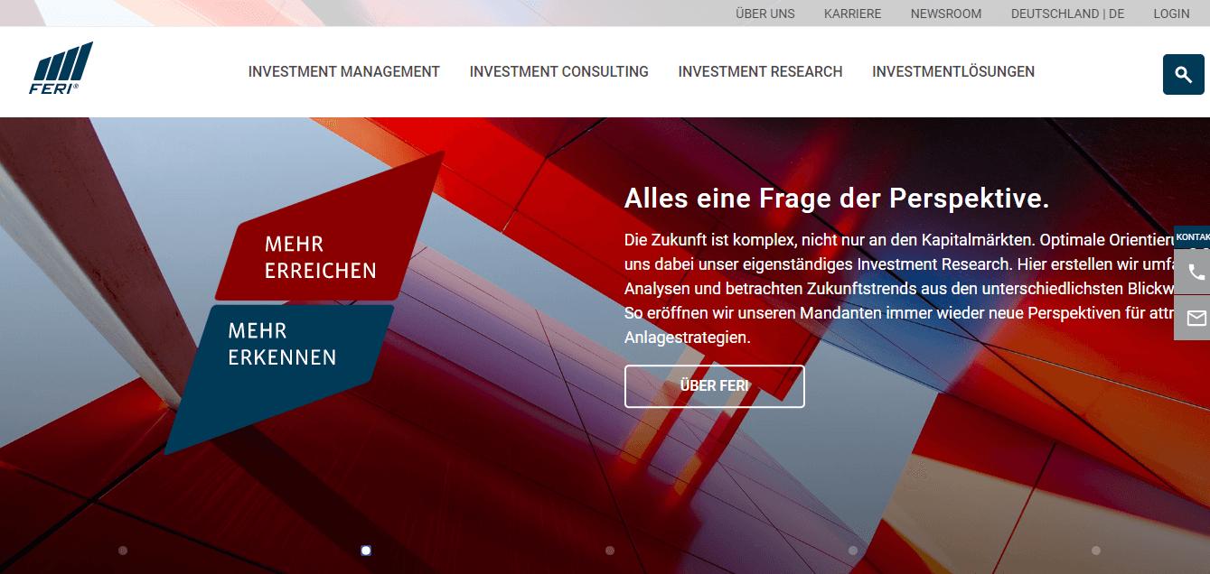 FERI Trust GmbH