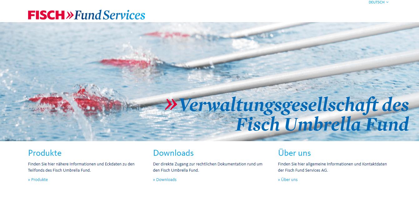 Fisch Fund Services AG