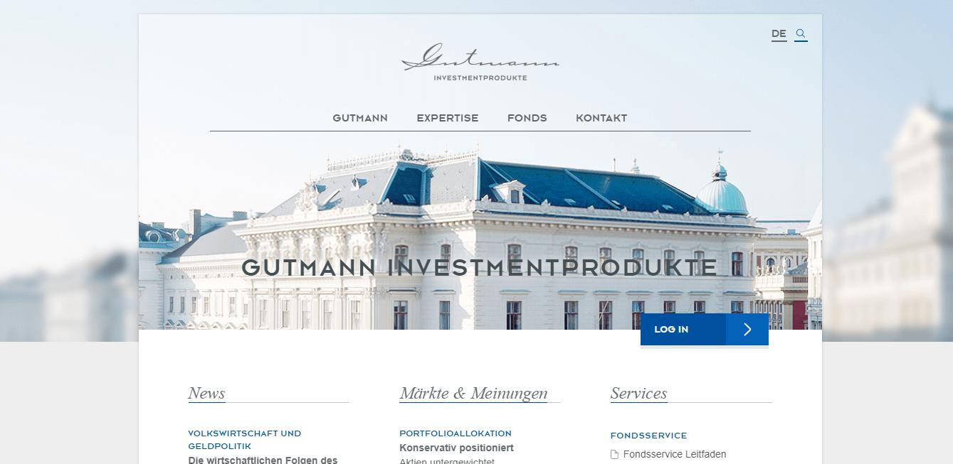 Gutmann Kapitalanlageaktiengesellschaft