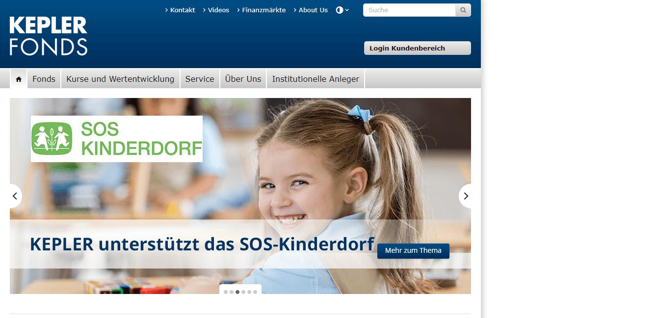 KEPLER-FONDS Kapitalanlagegesellschaft m.b.H.