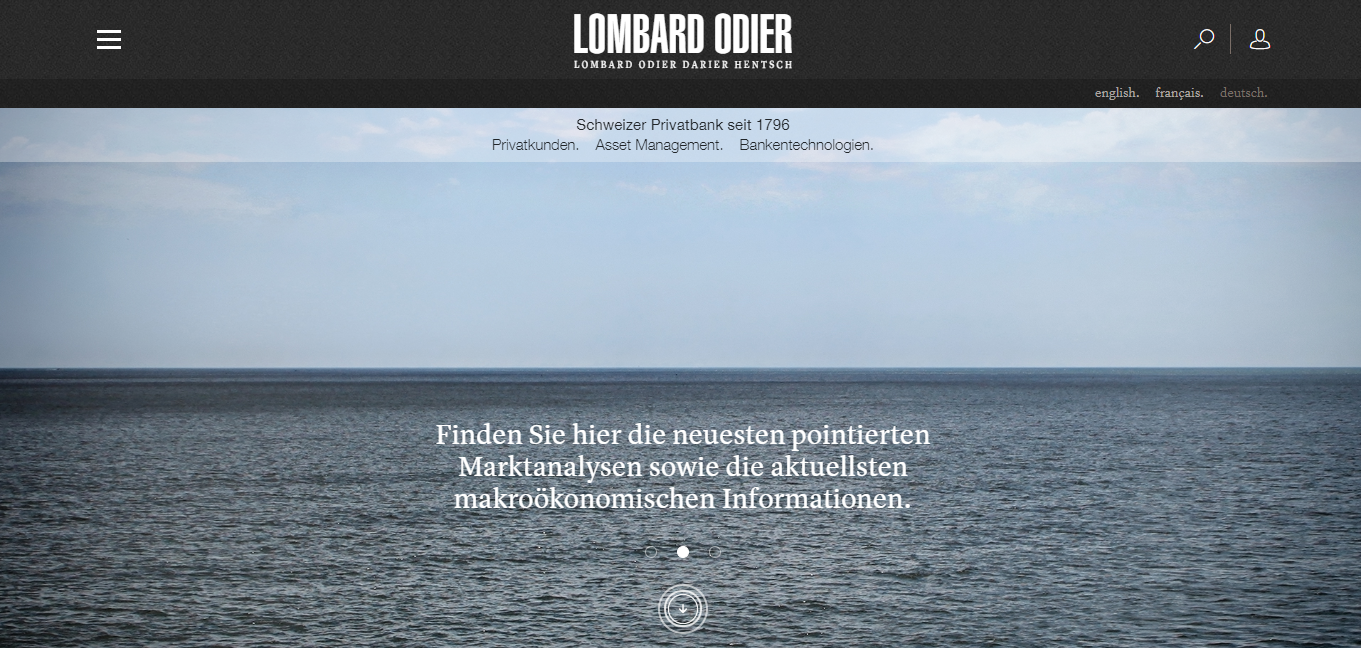 Lombard Odier Funds (Europe) S.A. - German Branch