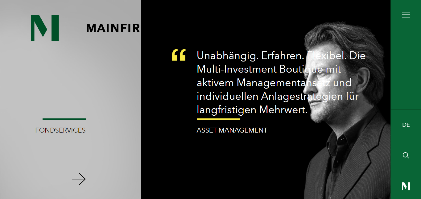 Mainfirst Affiliated Fund Managers GMBH