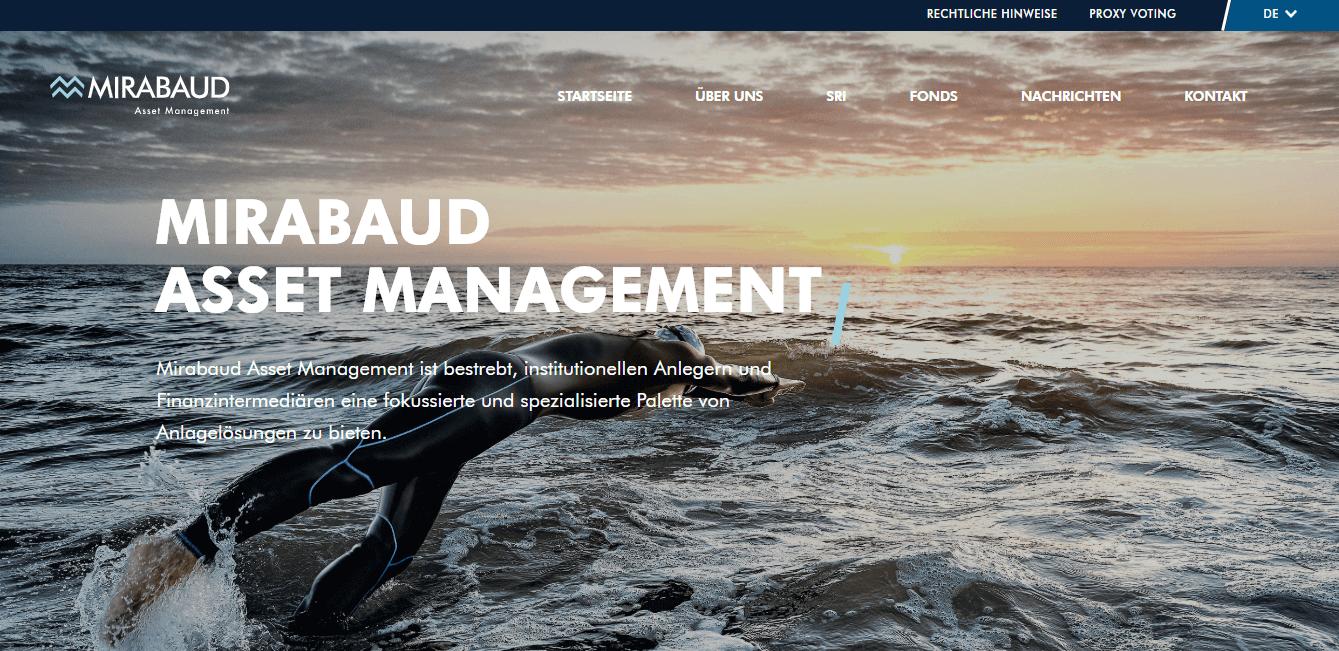Mirabaud Asset Management S.A.