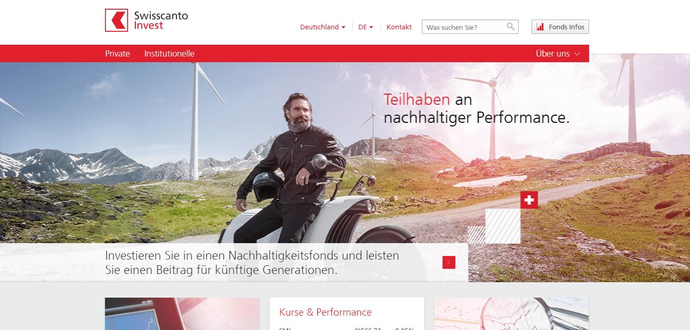 Swisscanto Asset Management International S.A. (Niederlassung Deutschland)