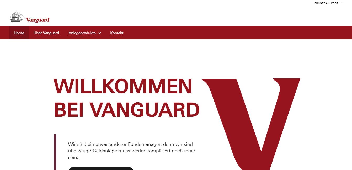 Vanguard Asset Management, Limited