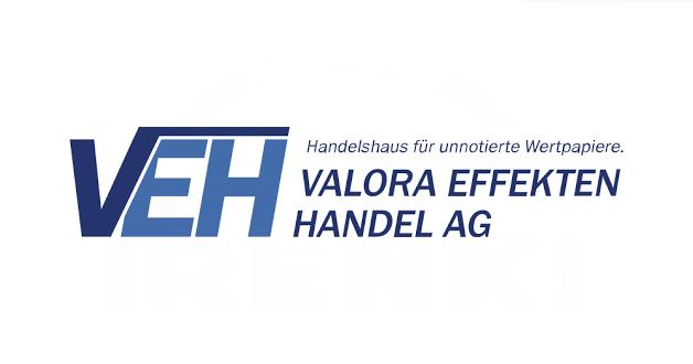 VEH - Valora Effekten Handel AG