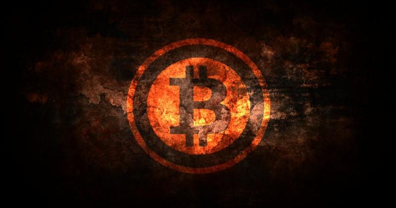 Rote Bitcoin