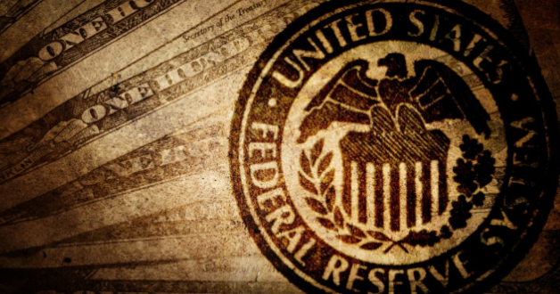 Stempel Federal Reserve