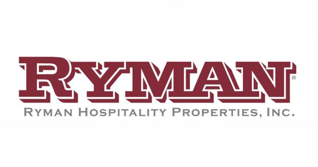 Ryman Hospitality Prop. Inc.