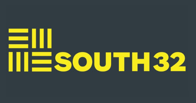 South32 Ltd