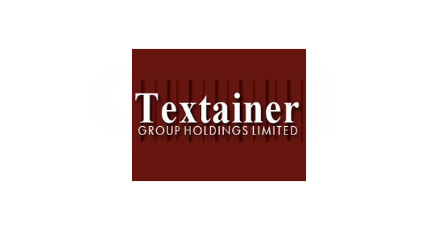 Textainer Group Holdings Ltd.