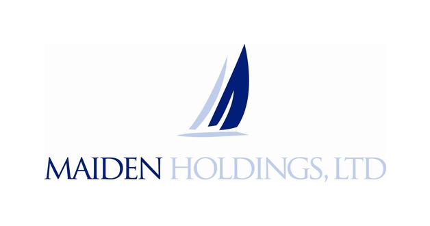 Maiden Holdings Ltd.