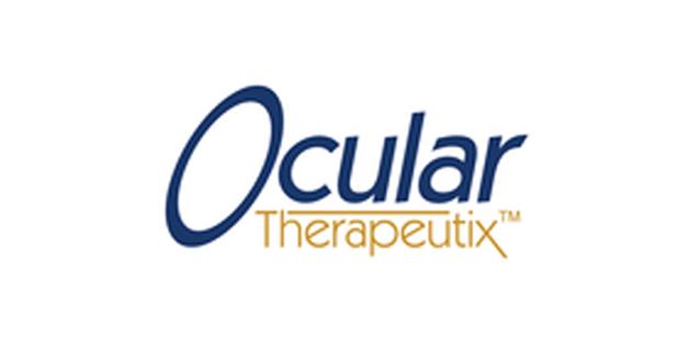 Ocular Therapeutix Inc.