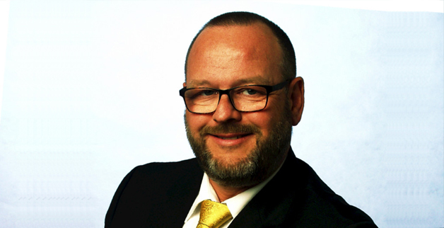 Thomas J. Metzger